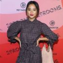 Jamie Chung – Refinery29 29Rooms New York 2018 – Expand Your Reality Opening Party in Brooklyn - 454 x 681
