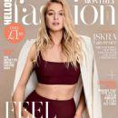 Iskra Lawrence – Hello! Fashion Monthly Magazine (February 2019)