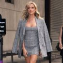 Kristin Cavallari – Arrives at The Wendy Williams Show in New York - 454 x 803