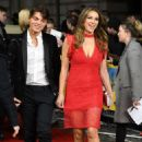 Elizabeth Hurley – 'The Time Of Their Lives' Premiere in London - 454 x 682