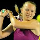 Caroline Wozniacki - Training session for the Australian Open (dont know the date, but around 10 - 16 Jan 2011