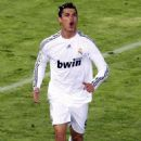 Cristiano Ronaldo Hat-Trick Leads to Real Madrid Win