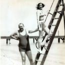Margaret Livingston and Paul Whiteman