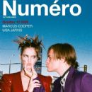 Dylan Sprouse and Barbara Palvin - Numero Magazine Cover [Netherlands] (15 October 2020)