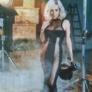 Dorota Rabczewska - Gala Magazine Pictorial [Poland] (8 May 2017) - 454 x 635