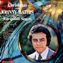 Johnny Mathis Christmas - 454 x 457