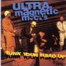 Ultramagnetic MC's Album - Funk Your Head Up