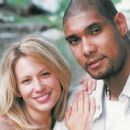 Tim Duncan and Amy Duncan - 400 x 371