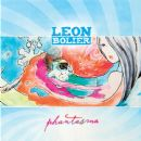 Leon Bolier Album - Phantasma