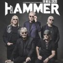 Deep Purple - Metal&Hammer Magazine Cover [Spain] (August 2020)