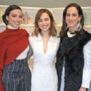 Emilia Clarke – Clinique iD Event with new Global Brand Ambassador Emilia Clarke in London