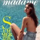 Ophelie Guillermand – Madame Figaro Magazine (July 2020) - 454 x 588