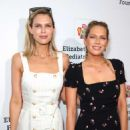 Sara and Erin Foster – Elizabeth Glaser Pediatric Aids Foundation's 30th Anniversary 'A Time For Heroes' Festival in LA - 454 x 606