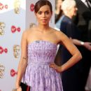 Georgina Campbell – 2018 British Academy Television Awards - 454 x 631