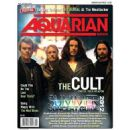 Chris Wyse, John Tempesta, Ian Astbury, Billy Duffy - The Aquarian Weekly Magazine Cover [United States] (30 May 2012)
