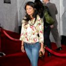 Nathalie Kelley - The Premiere Of 'Annapolis' - The El Capitan Theater In Hollywood, California 2006-01-23 - 454 x 681