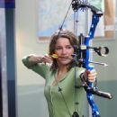 Anna Belknap - CSI NY Promos