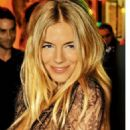 Sienna Miller - Grazia Magazine Pictorial [France] (19 January 2012)