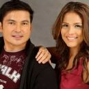 Gabby Concepcion and Iza Calzado