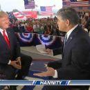 Hannity - President Donald J. Trump - 454 x 363