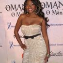 "Debbie Allen Dance Academy's Annual Fundraiser For ""Oman... O Man!"""