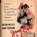 Jane Eyre - Stardom Magazine Pictorial [United States] (March 1944) - 454 x 586