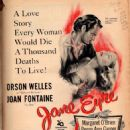 Jane Eyre - Stardom Magazine Pictorial [United States] (March 1944)