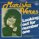 Mariska Veres - Looking Out For Number One