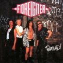 Foreigner - Profiled!