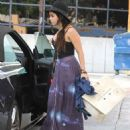 Vanessa Hudgens Out and About in Studio City (May 16)
