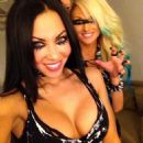 Heidi Shepherd & Carla Harvey - 454 x 454