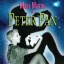 PETER PAN Original 1954 Broadway Cast Starring Mary Martin - 454 x 635