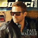 Paul Walker Colcci Fall 2013