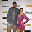 Gloria Govan and The Game