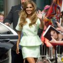 Cheryl Cole X Factor Auditions In London