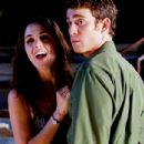 Bryan Greenberg and Eliza Dushku