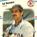 Ed Romero