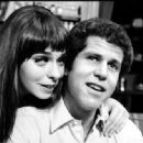 Promises, Promises (musical) Jill O'Hara and Tony Roberts (Who Took Over The Role From Jerry Orbach) - 410 x 333