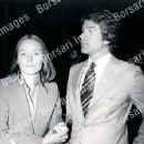 Michelle Phillips and Warren Beatty - 454 x 354