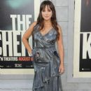 Maria Elisa Camargo: Premiere Of Warner Bros Pictures' 'The Kitchen' - Arrivals