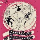 Summer Musicals - 454 x 597