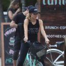 Paris Hilton out in Tulum - 454 x 681