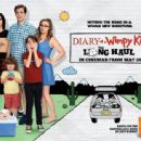 Diary of a Wimpy Kid: The Long Haul (2017) - 454 x 338