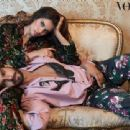 Ranveer Singh - Vogue Magazine Pictorial [India] (October 2018) - 454 x 339