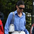 Kendall Jenner – Wimbledon Tennis Championships 2019 in London
