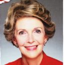 Nancy Reagan - All About History Magazine Pictorial [United Kingdom] (28 March 2019) - 454 x 642