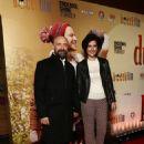 """Berguzar Korel & Halit Ergenc : """"Dünyanın En Güzel Kokusu"""" Movie Premiere"""