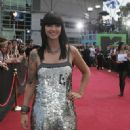 Ruby RoseRuby Rose arrives at the 2008 ARIA Awards at Acer Arena, Sydney Olympic Park on October 19, 2008 in Sydney, Australia