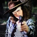 Chandler Riggs - The Walking Dead - 454 x 364