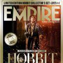 Martin Freeman - Empire Magazine Cover [United Kingdom] (5 December 2013)